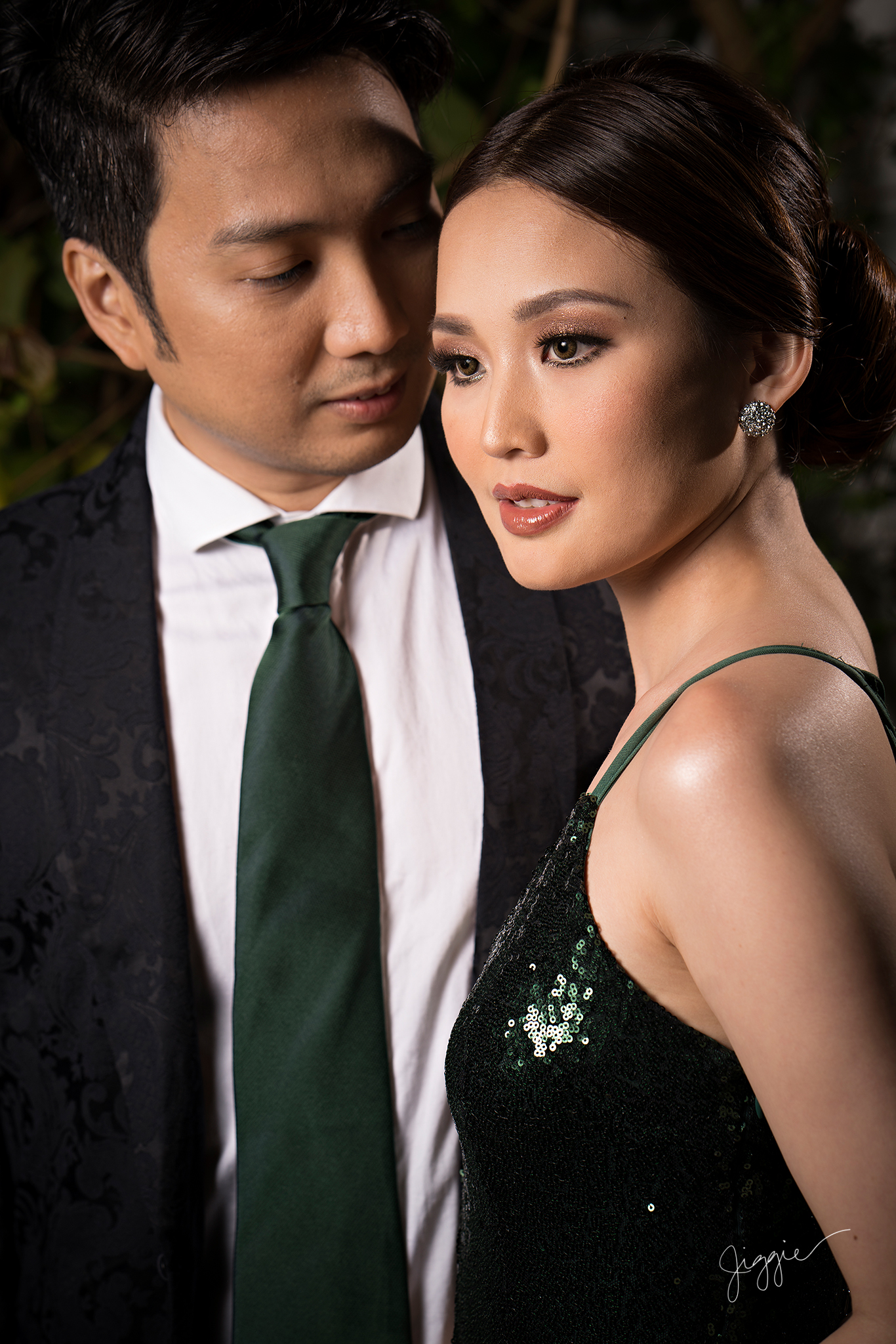 Chris and Angel Prenup by Jiggie Alejandrino Card 03 1355